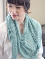 Berroco Linus Fillet Shawl Kit