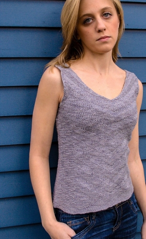 Juniper Moon Farm Zooey Sommer Tank Kit - Women's Sleeveless