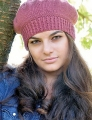 Rowan Softknit Cotton Jerry Hat Kit