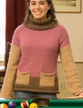 Classic Elite Chateau/Chalet Cameron Pullover Kit