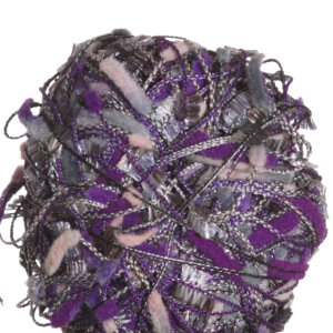 Trendsetter Charm Yarn - 313 - Purple Blossoms