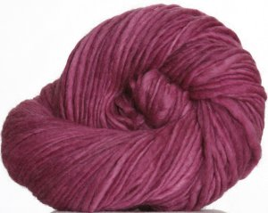 Manos Del Uruguay Wool Clasica Semi-Solids Yarn - 26 Rosin