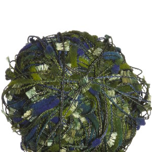 Trendsetter Charm Yarn - 1480 - Jungle River (Green and Blue)