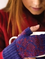 Lorna's Laces Shepherd Sock Shaadi Mitts