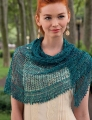 Anzula Cloud Grand Army Plaza Shawl Kit