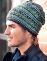 Rowan Felted Tweed Hued Toque Beanie Kit