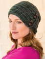 Anzula For Better Or Worsted Casa Batllo Cloche Kit