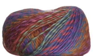 Crystal Palace Taos Wool Yarn - 09: Tucson