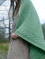 Berroco Remix Capron Throw Kit