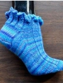 Crystal Palace Yarns Sausalito Short and Sweet Sock Kit