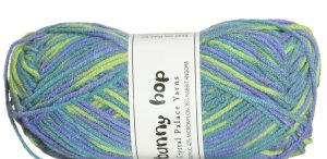 Crystal Palace Bunny Hop Yarn - z0061 - Seascape (Discontinued)