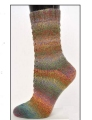 Crystal Palace Yarns Sausalito Eyelet Socks Kit