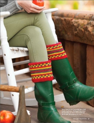 Cascade 220 Fingering Wellington Boot Liners Kit - Women's Accessories