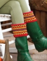 Cascade 220 Fingering Wellington Boot Liners
