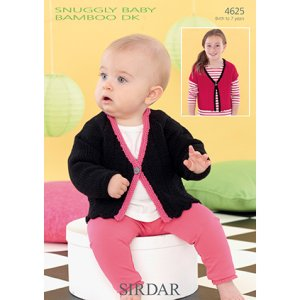 Sirdar Snuggly Baby and Children Patterns