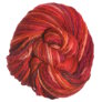 Misti Alpaca Hand Paint Chunky Yarn - 75 Berry Chili