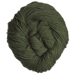 Plymouth Yarn Worsted Merino Superwash Yarn - 81 Green Heather