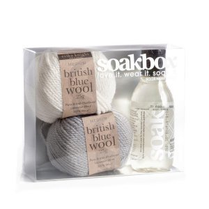 Soakbox: Erika Knight Kits