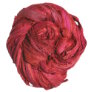 Darn Good Yarn Sari Silk Ribbon Yarn - Lava