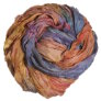 Darn Good Yarn Sari Silk Ribbon Yarn - Tropical Storm