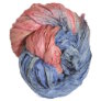 Darn Good Yarn Sari Silk Ribbon Yarn - Pantone
