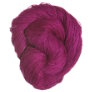 Darn Good Yarn Silk Cloud Yarn - Plum
