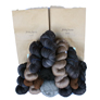 Jimmy Beans Wool Fingering Mystery Yarn Grab Bags Yarn - Neutral