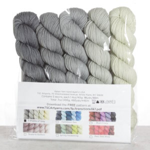 TSCArtyarns Zara Transitions Yarn