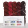 TSCArtyarns Zara Transitions Yarn - Red. Red Wine
