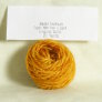 Madelinetosh Tosh Merino Light Samples Yarn - Liquid Gold