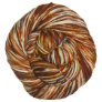 Knitted Wit Victory Sock Yarn - Rock Candy - Brown