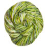 Knitted Wit Victory Sock Yarn - Rock Candy - Green