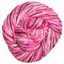 Knitted Wit Victory Sock Yarn - Rock Candy - Pink