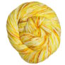 Knitted Wit Victory Sock Yarn - Rock Candy - Yellow