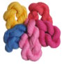 Lorna's Laces String Quintet Packs Yarn - '16 July - Mad Libs
