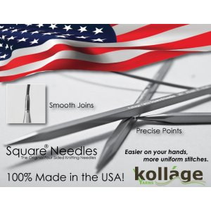 Jimmys Pick - Kollage Square Interchangeable Sets!