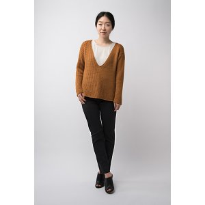 Shibui Knits FW15 Collection Patterns - Inscribe - PDF DOWNLOAD Pattern