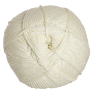 Cascade 220 Superwash Merino Yarn - 01 Cream