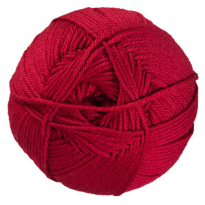 Cascade 220 Superwash Merino Yarn - 029 Red