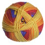 Cascade Longwood Sport Stripes Yarn - 515 Primary