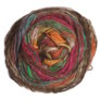 Noro Silk Garden Sock - 418 Persian Orange
