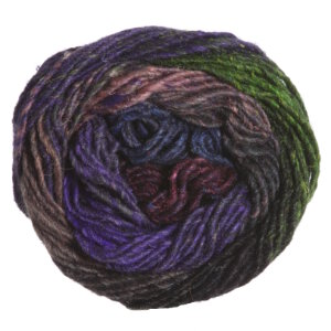 Noro Silk Garden Yarn - 435 Passage to India (Discontinued)