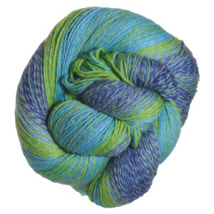 Cascade Heritage Wave Yarn - 508 Tropical