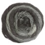 Nako Arya Ebruli Yarn - 6398 Black, White