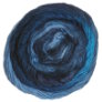 Nako Arya Ebruli Yarn - 6400 Electric Blue Mix