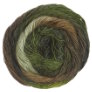 Nako Arya Ebruli Yarn - 6410 Olive, Brown, Tan