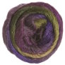 Nako Arya Ebruli Sim Yarn - 6409 Purple, Olive, Tan