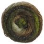 Nako Arya Ebruli Sim Yarn - 6410 Olive, Brown, Tan