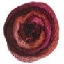 Nako Arya Ebruli Sim Yarn - 6413 Pink, Orange, Red