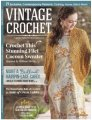 Interweave Press Vintage Crochet